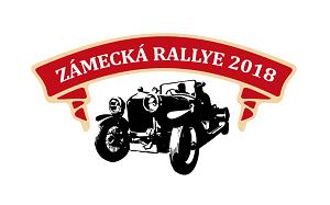 Zámecká rallye 2018 – pozvánka