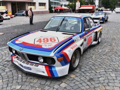"""VCCO na Brno Revival 2018, aneb """"festival rychlosti mezi pavilony"""""""